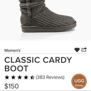 Ugg Sock boot